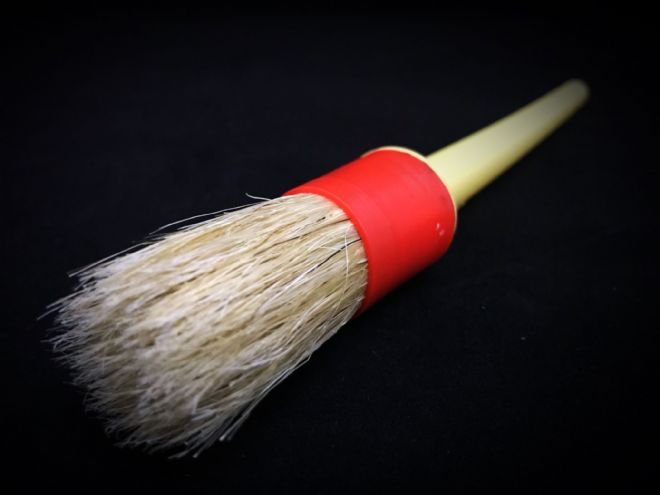 Sash Detailing Brush (Size 12)
